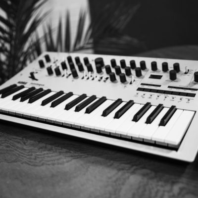 Korg Minilogue - Unit Studios